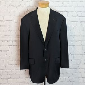 """Brooks Brothers """"Madison"""" Wool Suit Coat"""